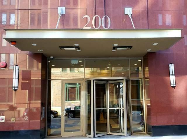 200 N Jefferson Street #601, Chicago, IL 60661 (MLS #10970728) :: Lewke Partners