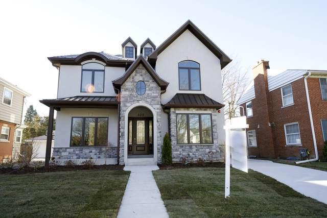 623 East Avenue, Park Ridge, IL 60068 (MLS #10970735) :: Jacqui Miller Homes
