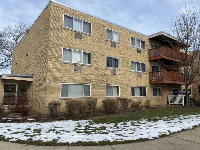 748 Dempster Street #2, Mount Prospect, IL 60056 (MLS #10970767) :: The Wexler Group at Keller Williams Preferred Realty