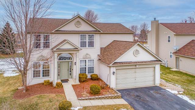 197 Lilac Street, Bolingbrook, IL 60490 (MLS #10970780) :: The Wexler Group at Keller Williams Preferred Realty