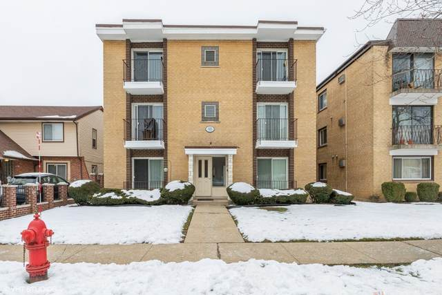 905 Graceland Avenue #9, Des Plaines, IL 60016 (MLS #10970797) :: Helen Oliveri Real Estate