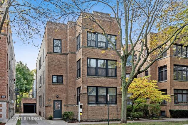 120 Keeney Street, Evanston, IL 60202 (MLS #10970804) :: Helen Oliveri Real Estate