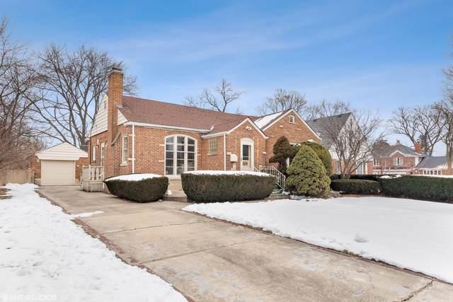 402 W Lonnquist Boulevard W, Mount Prospect, IL 60056 (MLS #10970811) :: Jacqui Miller Homes