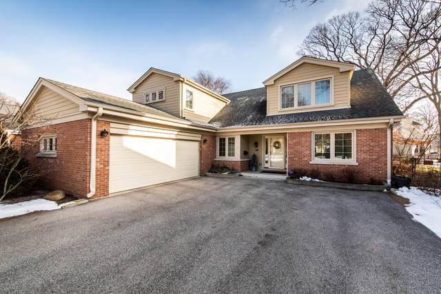 821 S Seminary Avenue, Park Ridge, IL 60068 (MLS #10970830) :: The Dena Furlow Team - Keller Williams Realty