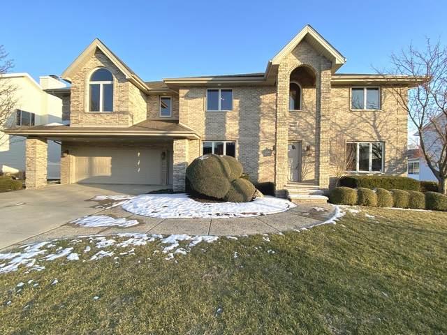 520 S Poplar Circle, Manteno, IL 60950 (MLS #10970857) :: Jacqui Miller Homes