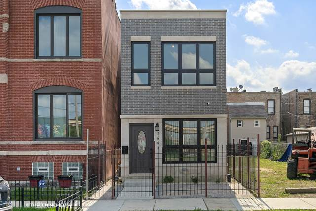2665 W Maypole Avenue, Chicago, IL 60612 (MLS #10970862) :: Helen Oliveri Real Estate
