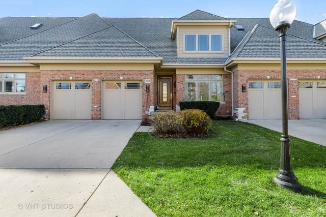 702 French Way, Mount Prospect, IL 60056 (MLS #10970864) :: Helen Oliveri Real Estate