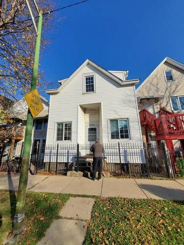 4731 S Ada Street, Chicago, IL 60609 (MLS #10970867) :: Jacqui Miller Homes
