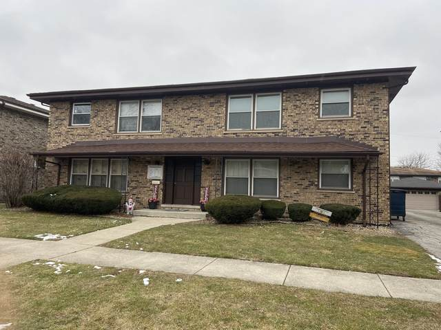 Lansing, IL 60438 :: Schoon Family Group
