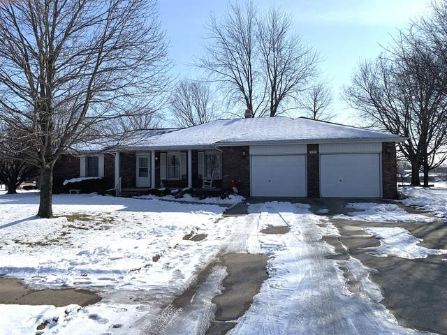 365 Twilight Drive, Morris, IL 60450 (MLS #10970890) :: The Wexler Group at Keller Williams Preferred Realty