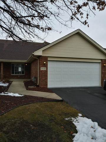 9430 W 166th Court #0, Orland Park, IL 60467 (MLS #10970894) :: The Wexler Group at Keller Williams Preferred Realty
