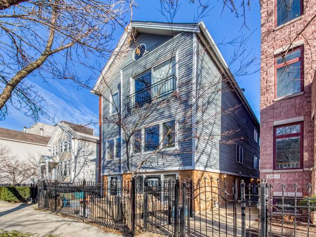 2647 N Southport Avenue B, Chicago, IL 60614 (MLS #10970903) :: The Wexler Group at Keller Williams Preferred Realty