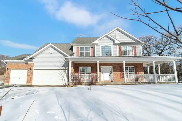 27146 W Highland Road, Barrington, IL 60010 (MLS #10970918) :: Jacqui Miller Homes