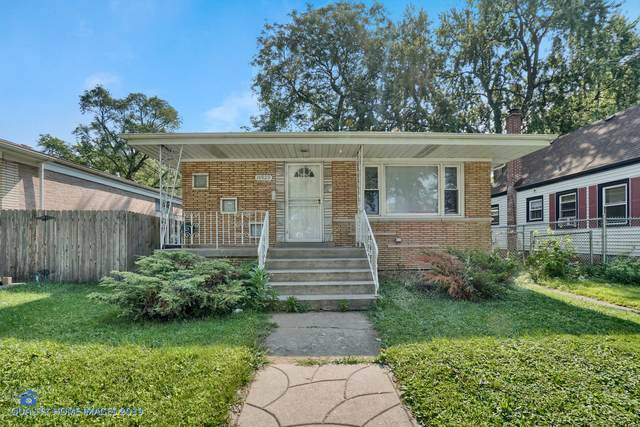 14929 Grant Street, Dolton, IL 60419 (MLS #10970919) :: The Wexler Group at Keller Williams Preferred Realty