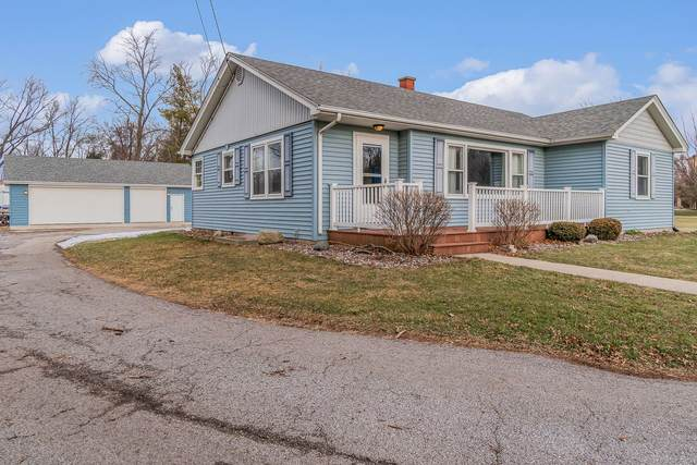1410 186th Street, Lansing, IL 60438 (MLS #10970981) :: Jacqui Miller Homes
