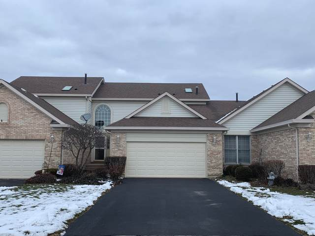 7826 Belle Rive Court, Tinley Park, IL 60477 (MLS #10970987) :: The Wexler Group at Keller Williams Preferred Realty