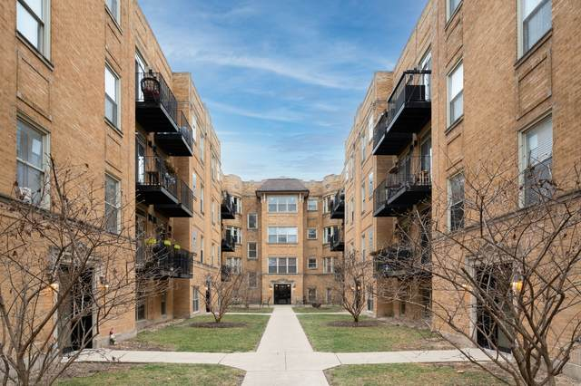 1639 W Farwell Avenue #2, Chicago, IL 60626 (MLS #10970988) :: Helen Oliveri Real Estate