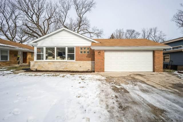 1640 Ferndale Avenue, Northbrook, IL 60062 (MLS #10970993) :: Helen Oliveri Real Estate