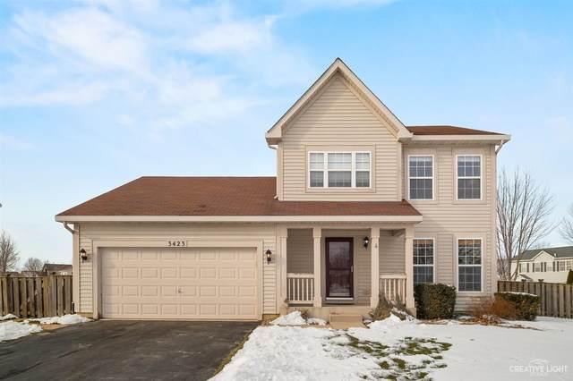 3423 Allen Street, Plano, IL 60545 (MLS #10970996) :: Jacqui Miller Homes
