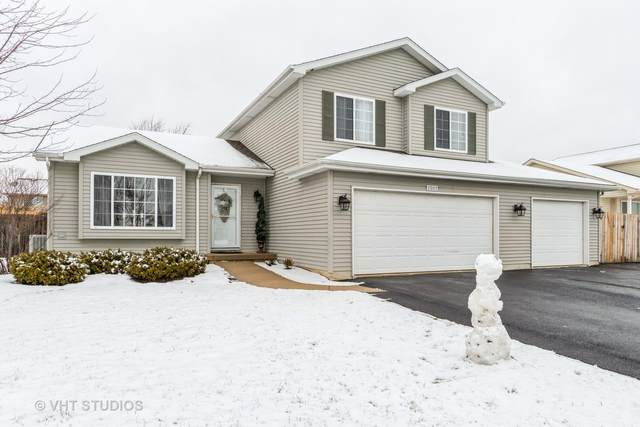 7007 Weinberger Circle, Joliet, IL 60431 (MLS #10971001) :: Ryan Dallas Real Estate
