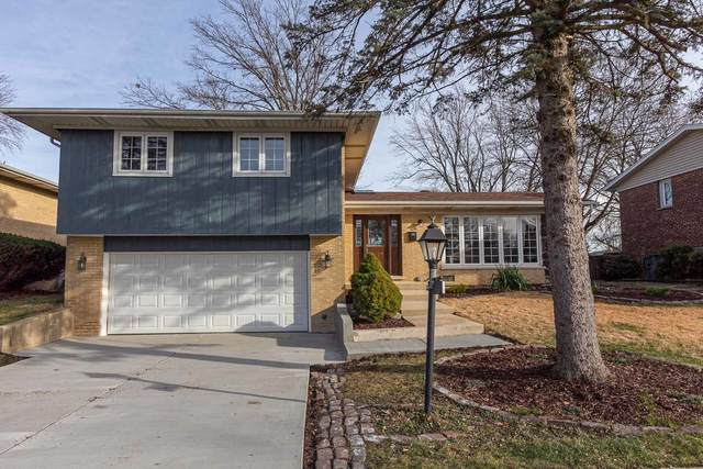 15113 Willow Lane, Oak Forest, IL 60452 (MLS #10971008) :: The Wexler Group at Keller Williams Preferred Realty