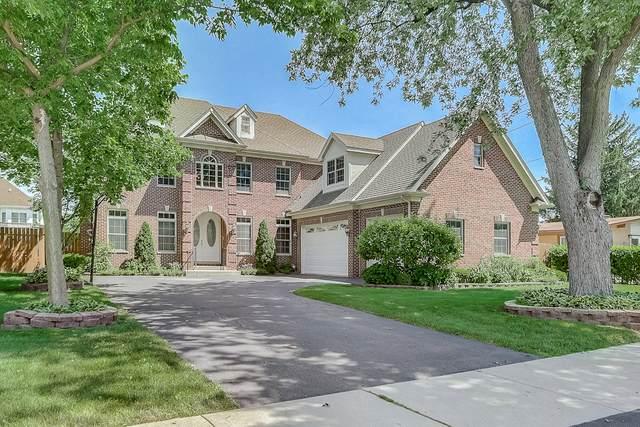 416 W Natoma Avenue, Addison, IL 60101 (MLS #10971013) :: Janet Jurich