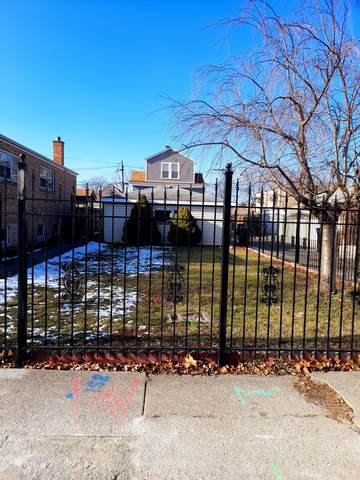 5916 S Keeler Avenue, Chicago, IL 60629 (MLS #10971030) :: The Wexler Group at Keller Williams Preferred Realty
