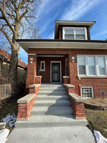 11917 S Eggleston Avenue S, Chicago, IL 60628 (MLS #10971045) :: Janet Jurich