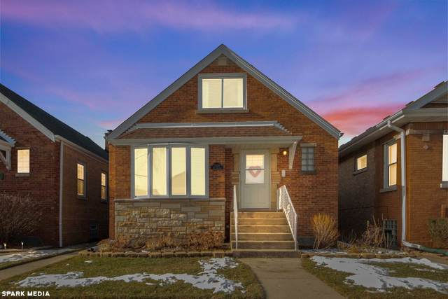 5456 N New England Avenue, Chicago, IL 60656 (MLS #10971108) :: Jacqui Miller Homes