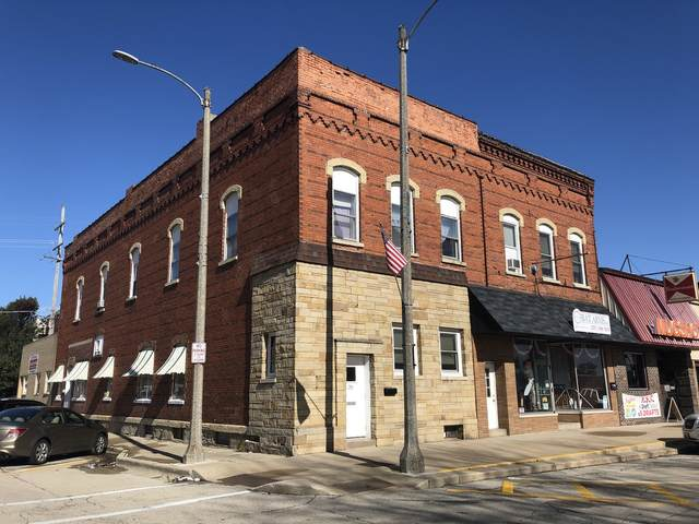 18-20 W Main Street, Plano, IL 60545 (MLS #10971156) :: Jacqui Miller Homes