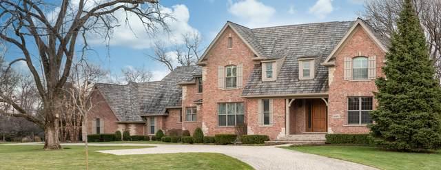2023 Burr Oak Drive, Glenview, IL 60025 (MLS #10971176) :: Helen Oliveri Real Estate