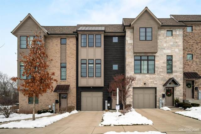 478 Newton Avenue, Glen Ellyn, IL 60137 (MLS #10971178) :: Jacqui Miller Homes