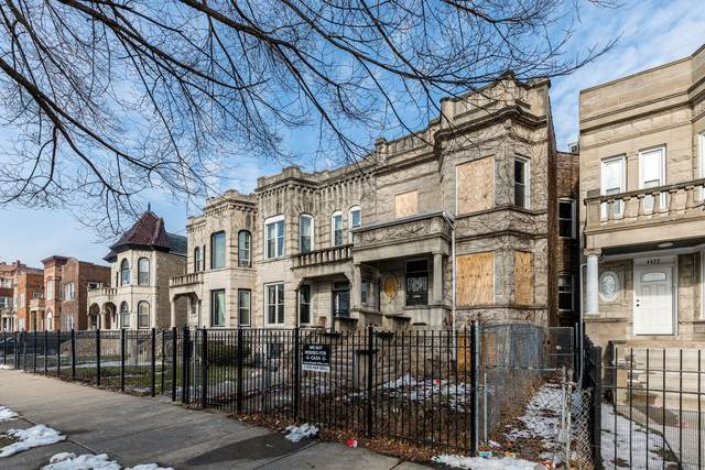4426 W Washington Boulevard, Chicago, IL 60624 (MLS #10971184) :: The Wexler Group at Keller Williams Preferred Realty