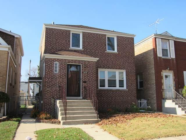 1630 Clarence Avenue, Berwyn, IL 60402 (MLS #10971187) :: Janet Jurich