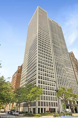 1100 N Lake Shore Drive 20B, Chicago, IL 60611 (MLS #10971200) :: Helen Oliveri Real Estate