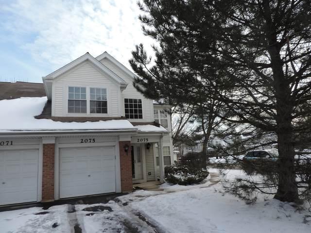2075 Avalon Court 17-6, Northbrook, IL 60062 (MLS #10971207) :: Helen Oliveri Real Estate