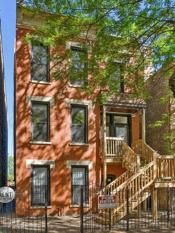 1430 W Flournoy Avenue, Chicago, IL 60607 (MLS #10971214) :: The Perotti Group
