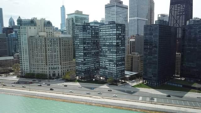 880 N Lake Shore Drive 16C, Chicago, IL 60611 (MLS #10971218) :: The Spaniak Team