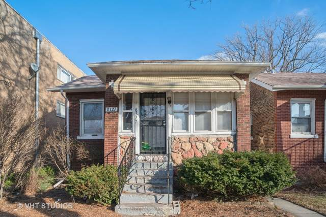 8327 S Drexel Avenue, Chicago, IL 60619 (MLS #10971222) :: The Wexler Group at Keller Williams Preferred Realty