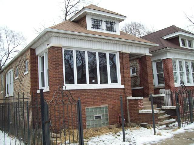 5805 S Laflin Street, Chicago, IL 60636 (MLS #10971225) :: The Wexler Group at Keller Williams Preferred Realty