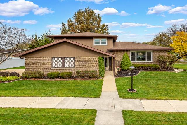 7218 Gold Grove Place, Darien, IL 60561 (MLS #10971228) :: The Spaniak Team
