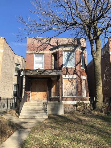 4738 W West End Avenue, Chicago, IL 60644 (MLS #10971258) :: Schoon Family Group