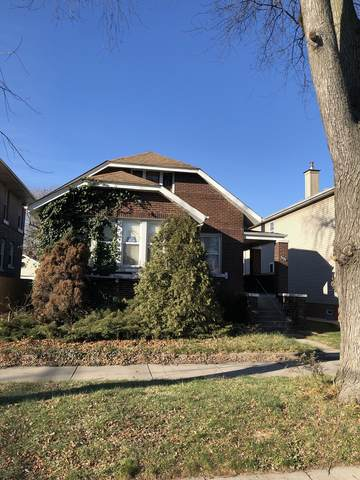 7440 S Oglesby Avenue, Chicago, IL 60649 (MLS #10971259) :: Schoon Family Group