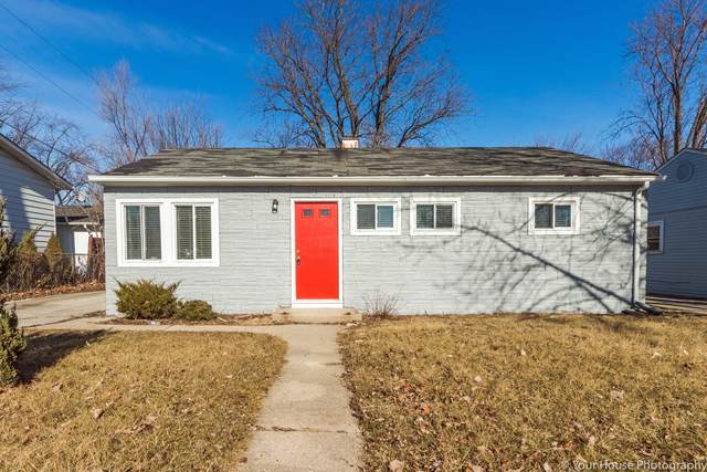 1638 W Glen Flora Avenue, Waukegan, IL 60085 (MLS #10971260) :: Helen Oliveri Real Estate