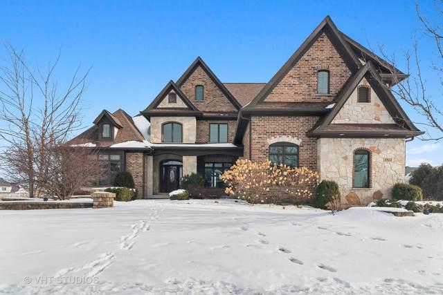 1815 Hunters Ridge Lane, Sugar Grove, IL 60554 (MLS #10971273) :: Jacqui Miller Homes