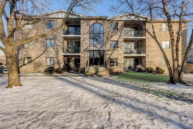 13256 W Circle Drive Parkway #504, Crestwood, IL 60418 (MLS #10971295) :: Janet Jurich