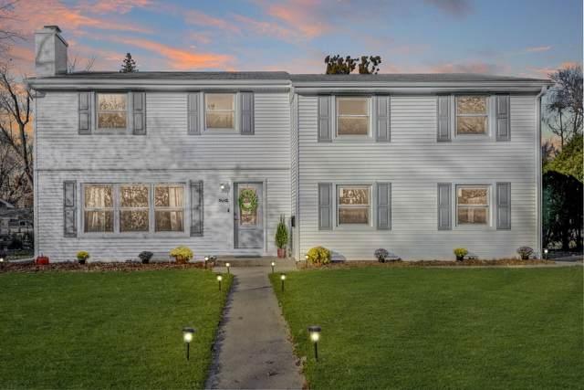 305 Tamarack Avenue, Naperville, IL 60540 (MLS #10971301) :: Helen Oliveri Real Estate