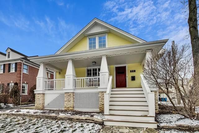 193 E Orchard Street, Elmhurst, IL 60126 (MLS #10971362) :: Helen Oliveri Real Estate
