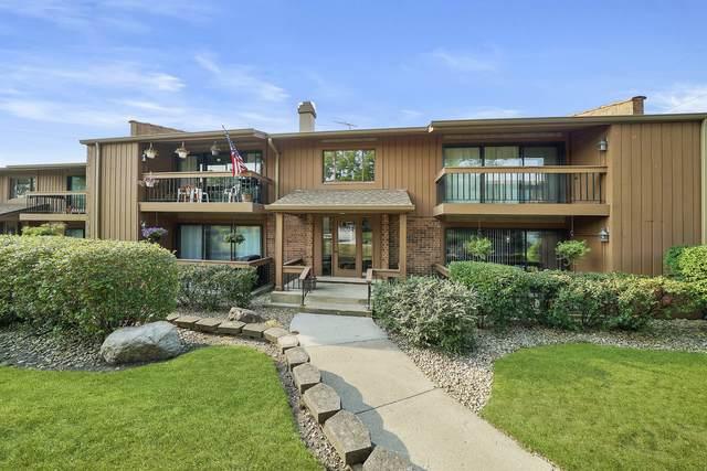 8094 Garfield Avenue 4-3, Burr Ridge, IL 60527 (MLS #10971374) :: The Wexler Group at Keller Williams Preferred Realty