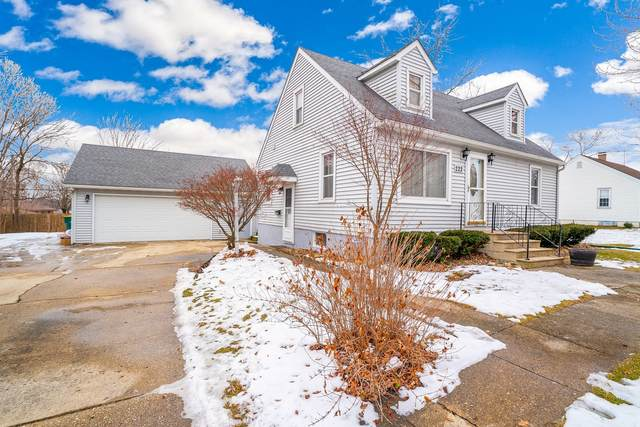 222 Emery Street, Joliet, IL 60436 (MLS #10971391) :: Helen Oliveri Real Estate